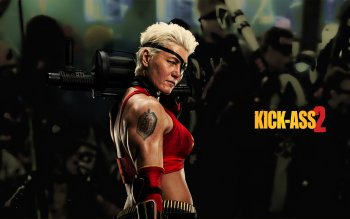 Movie - Kick-Ass 2 Wallpapers and Backgrounds ID : 425392