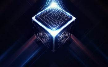Artístico - Cube Wallpapers and Backgrounds ID : 425906