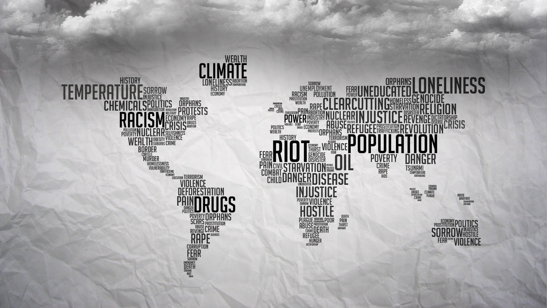 World Map HD Wallpaper | Background Image | 1920x1080 | ID:426402 ...