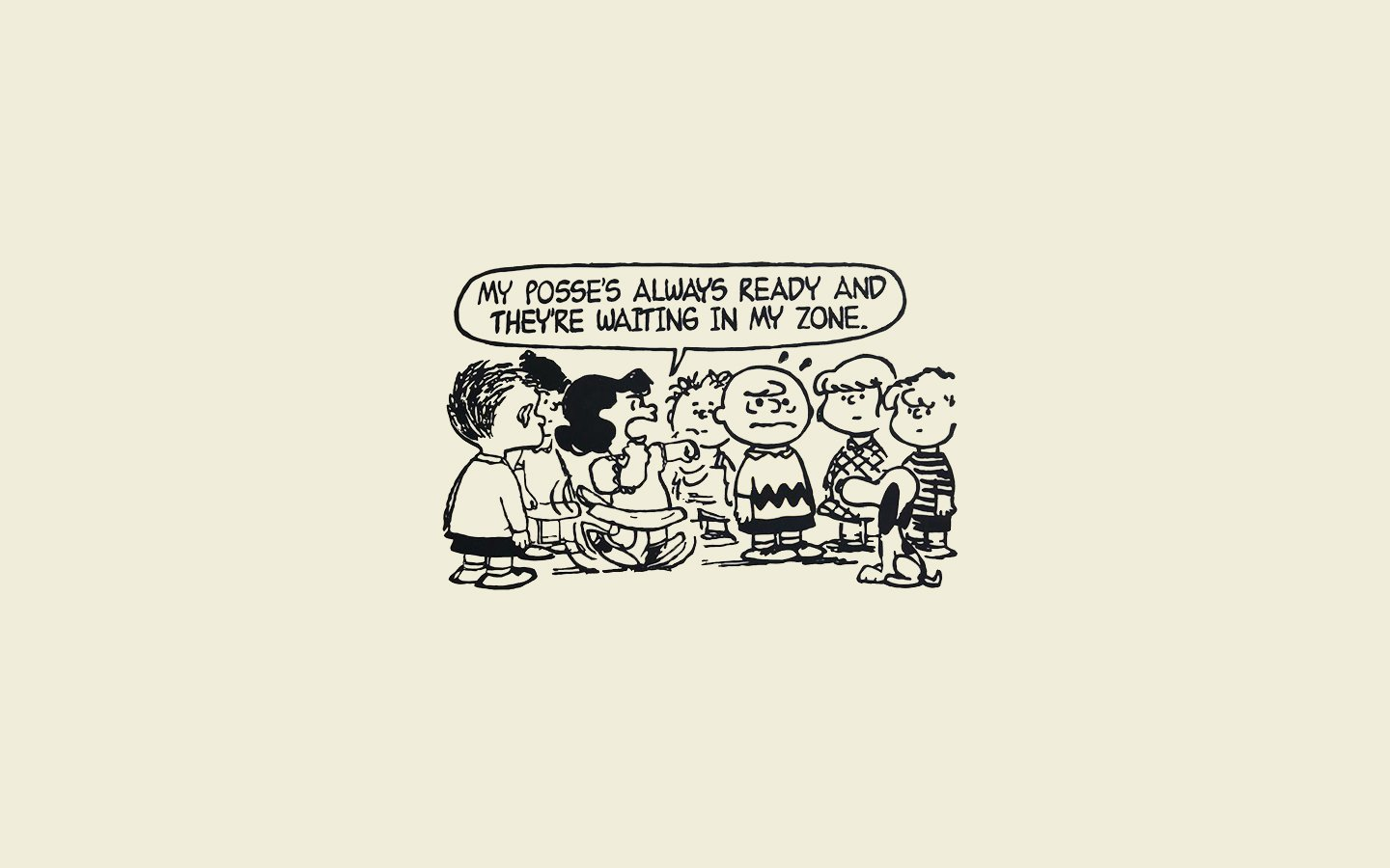 The peanuts wallpaper and background image 1440x900 id 426432 - Snoopy wallpaper for walls ...
