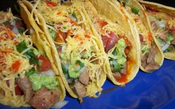 Food - Taco Wallpapers and Backgrounds ID : 426050