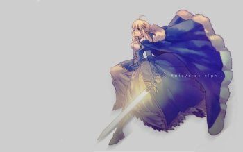 Anime - Fate/Stay Night Wallpapers and Backgrounds ID : 426052