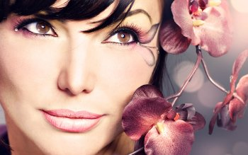 Women - Face Wallpapers and Backgrounds ID : 426145