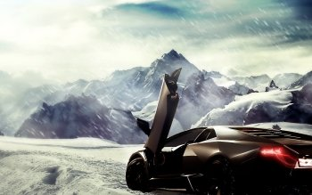 Vehicles - Lamborghini Wallpapers and Backgrounds ID : 426229