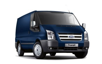 Fahrzeuge - Ford Transit Wallpapers and Backgrounds ID : 426384