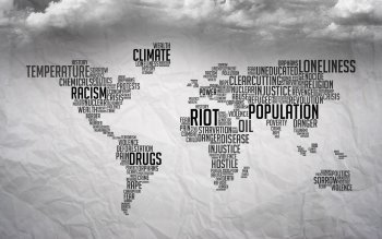 Misc World Map HD Wallpaper | Background Image