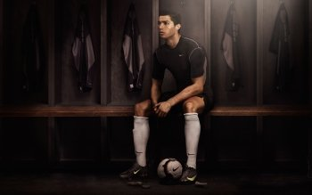Sports - Cristiano Ronaldo Wallpapers and Backgrounds ID : 426835