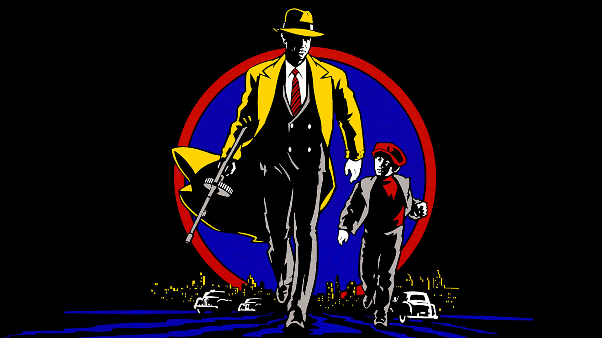 2 dick tracy hd wallpapers backgrounds wallpaper abyss - Dick wallpaper ...