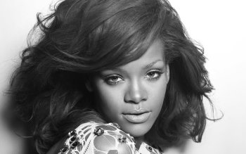 Music - Rihanna Wallpapers and Backgrounds ID : 427097