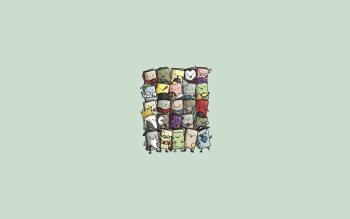 Wallpaper ID : 427730