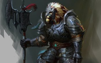 Fantasy - Warrior Wallpapers and Backgrounds ID : 427892