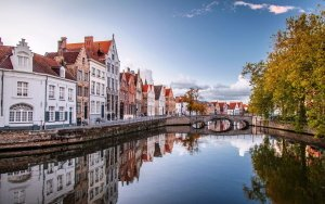 Preview Man Made - Bruges Art