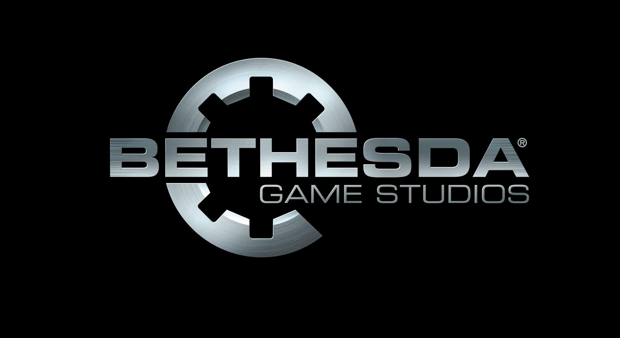 Bethesda game studios full hd wallpaper and background - Gaming logo wallpaper ...