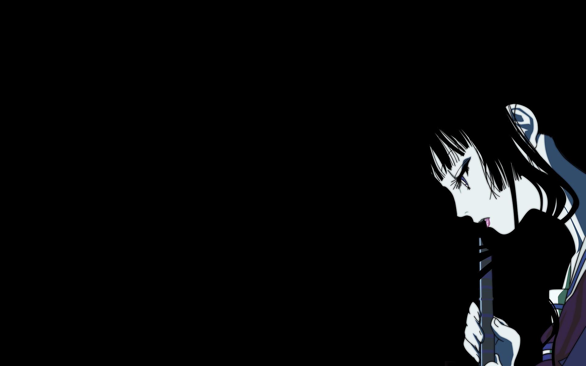 地狱少女高清壁纸 桌面背景 1920x1200 Id 428803 Wallpaper Abyss