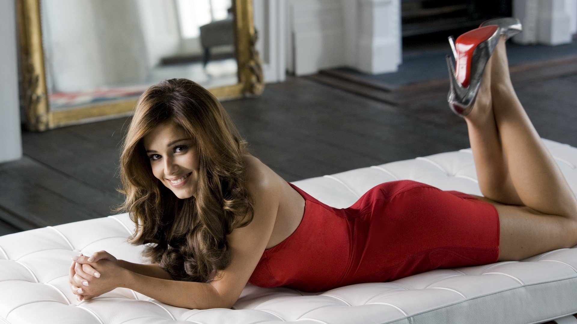 Cheryl Cole Hd Wallpaper Background Image 1920x1080 Id