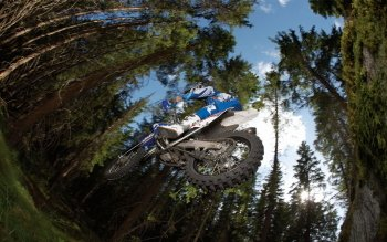 Sports - Motocross Wallpapers and Backgrounds ID : 428295