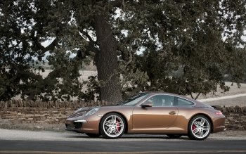 Vehicles - Porsche Wallpapers and Backgrounds ID : 428338