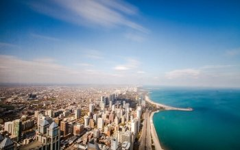 Man Made - Chicago Wallpapers and Backgrounds ID : 428463
