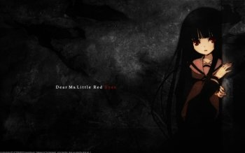 Anime - Jigoku Shojo Wallpapers and Backgrounds ID : 428813