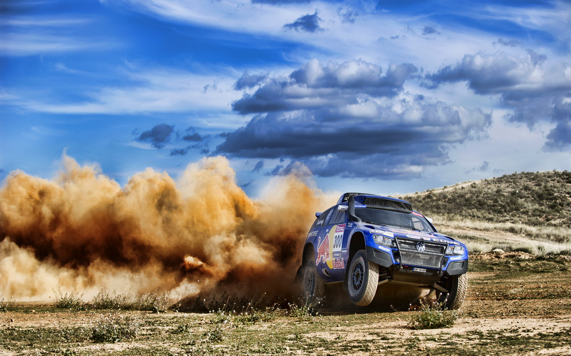 22 Dakar Rally Wallpapers