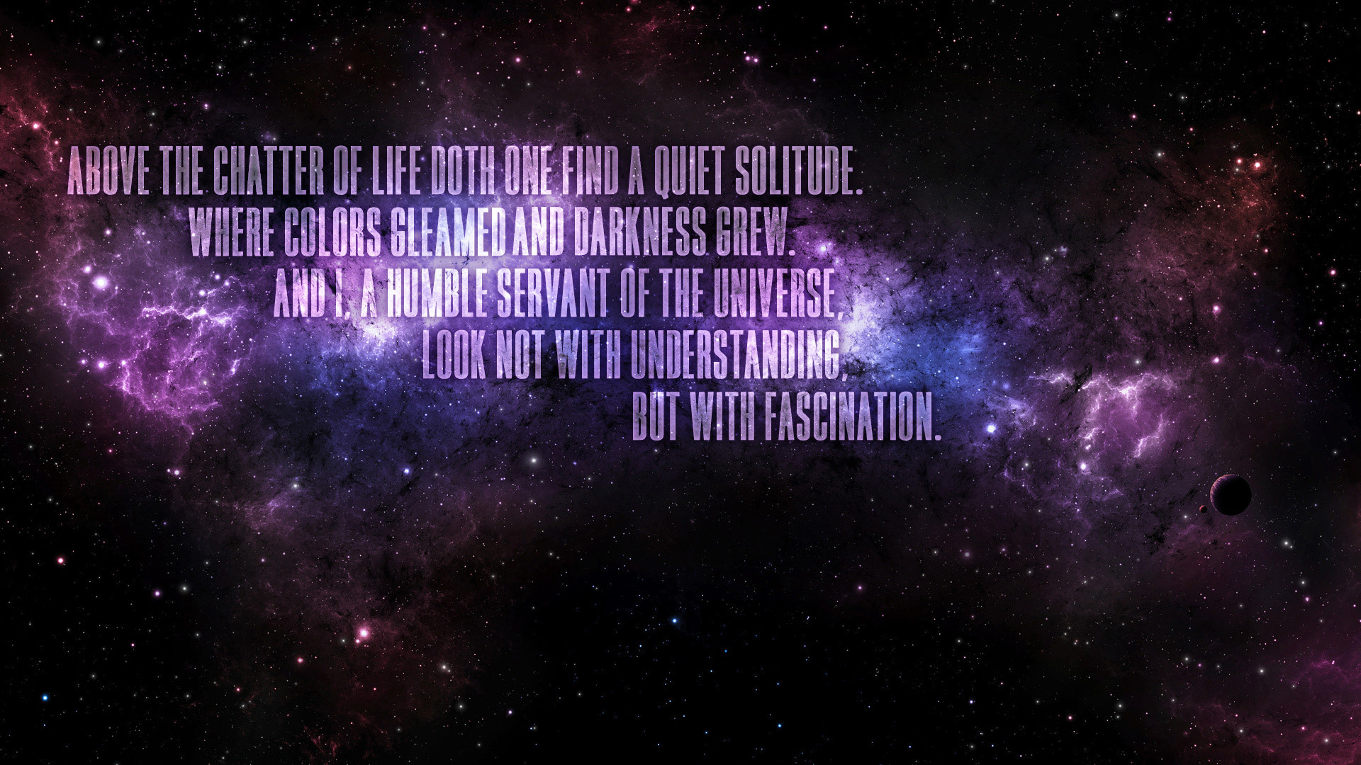 Quote Hd Wallpaper Background Image 1920x1080 Id 429613 Wallpaper Abyss