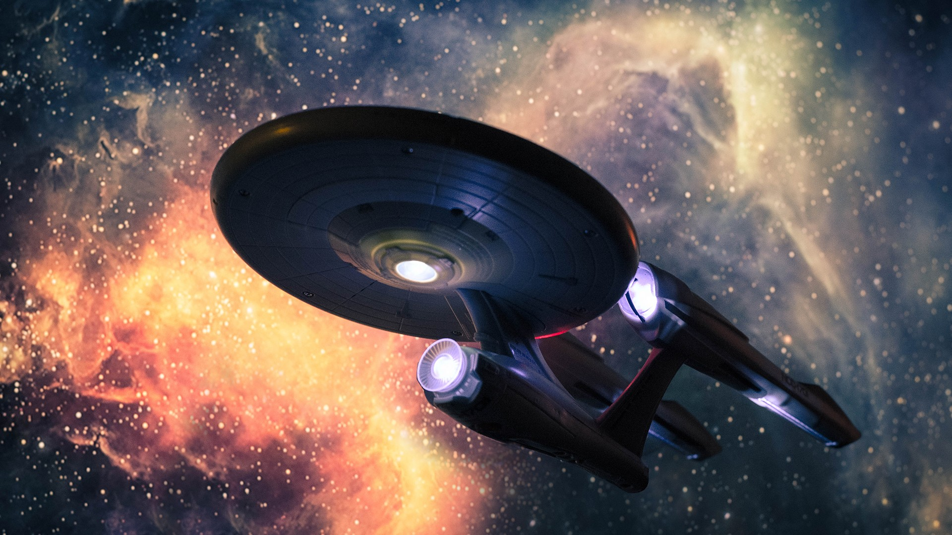 Star Trek The Original Series Hd Wallpaper Background
