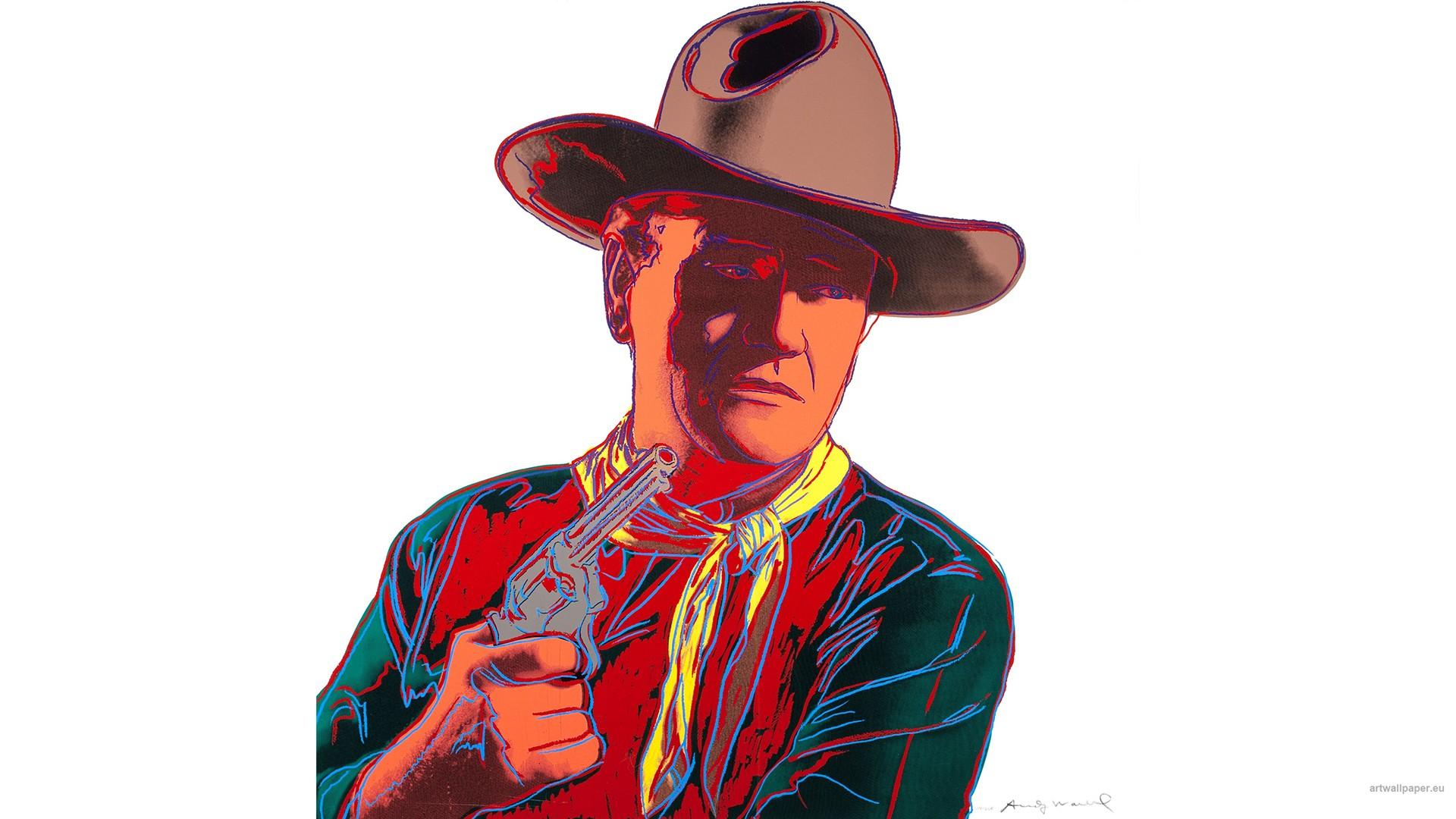 john wayne wallpaper download art print willoughby bob 23