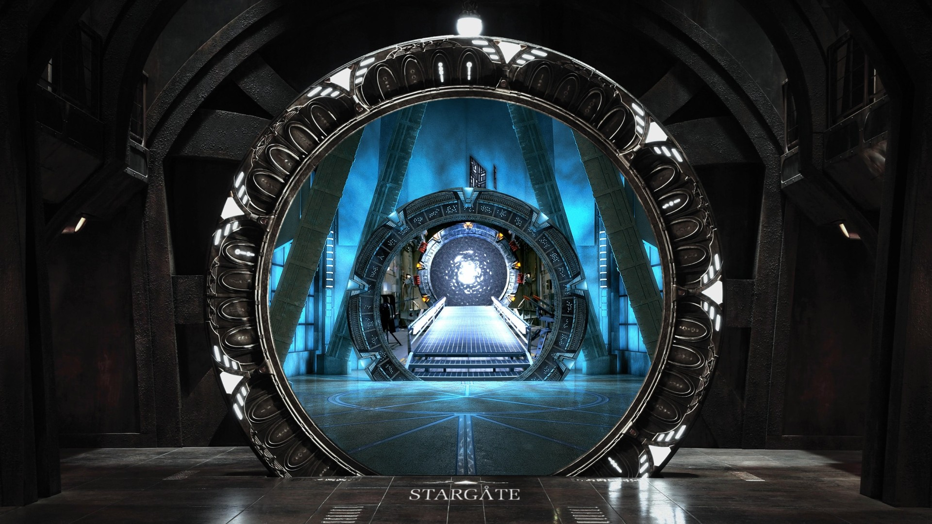 stargate wallpaper universe space - photo #28