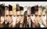 Preview Final Fantasy XV