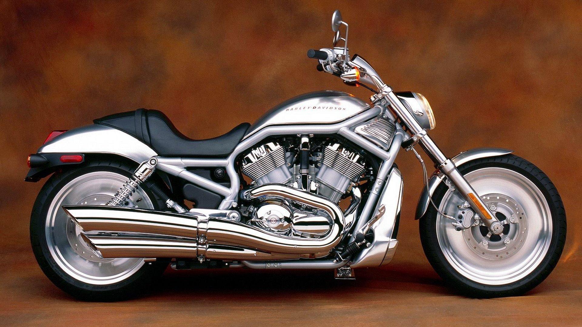 7 Harley Davidson V Rod Hd Wallpapers Background Images