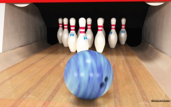 Sports - Bowling Wallpapers and Backgrounds ID : 429524