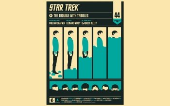 TV Show - Star Trek Wallpapers and Backgrounds ID : 429770