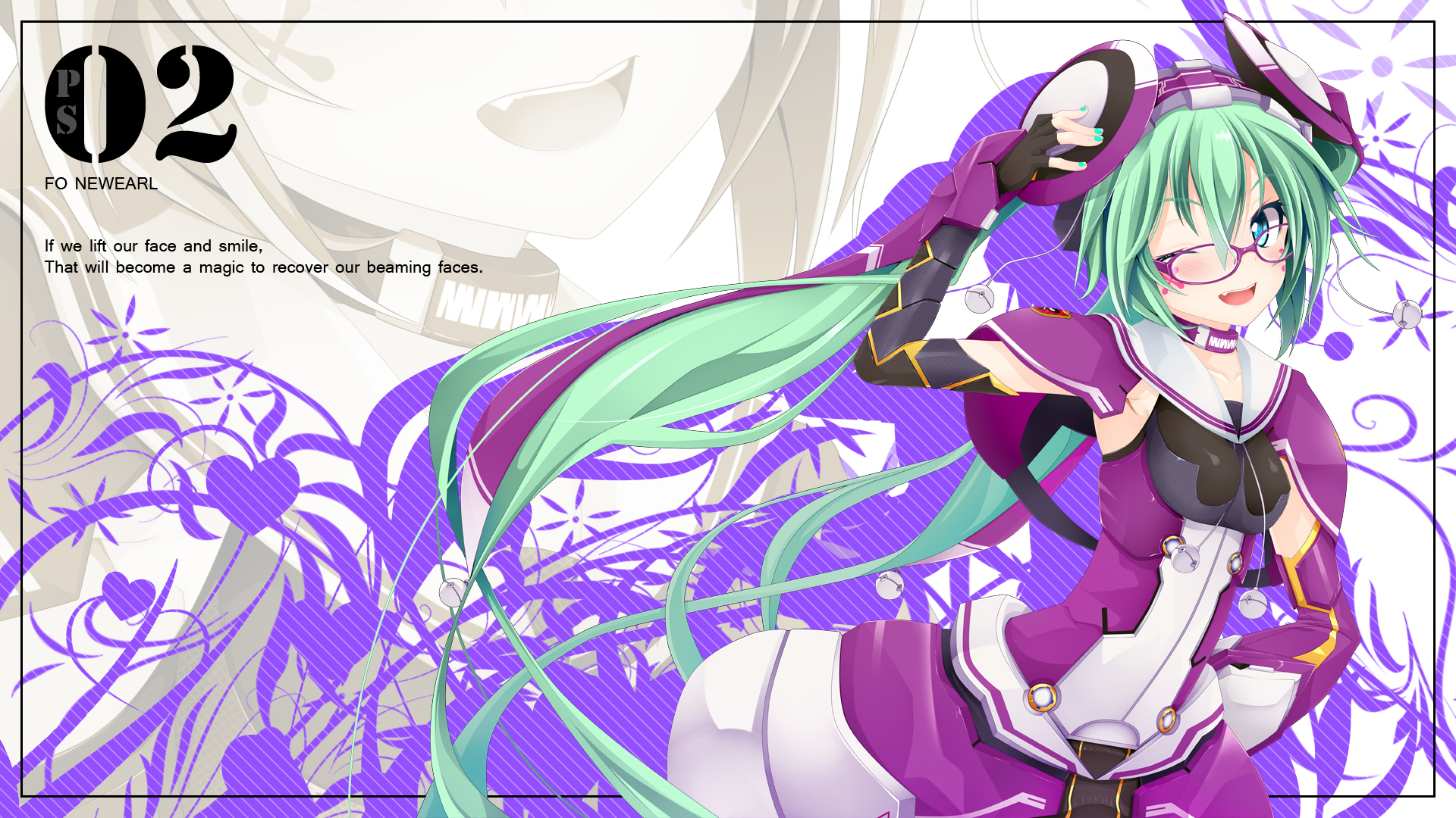 Hatsune Miku HD Wallpaper | Background Image | 1920x1080 ...