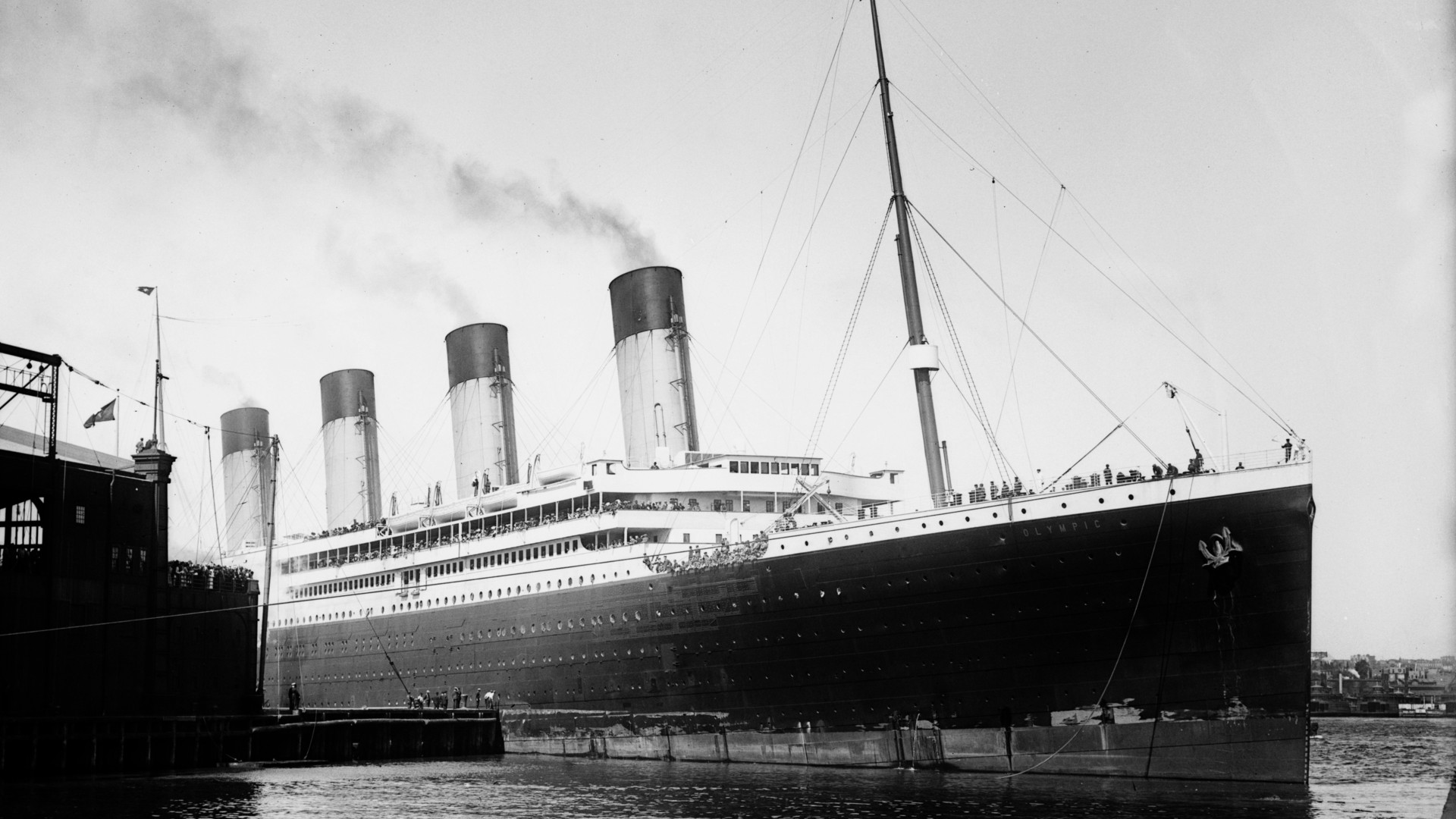 3 rms titanic hd wallpapers background images - Titanic hd wallpaper download ...