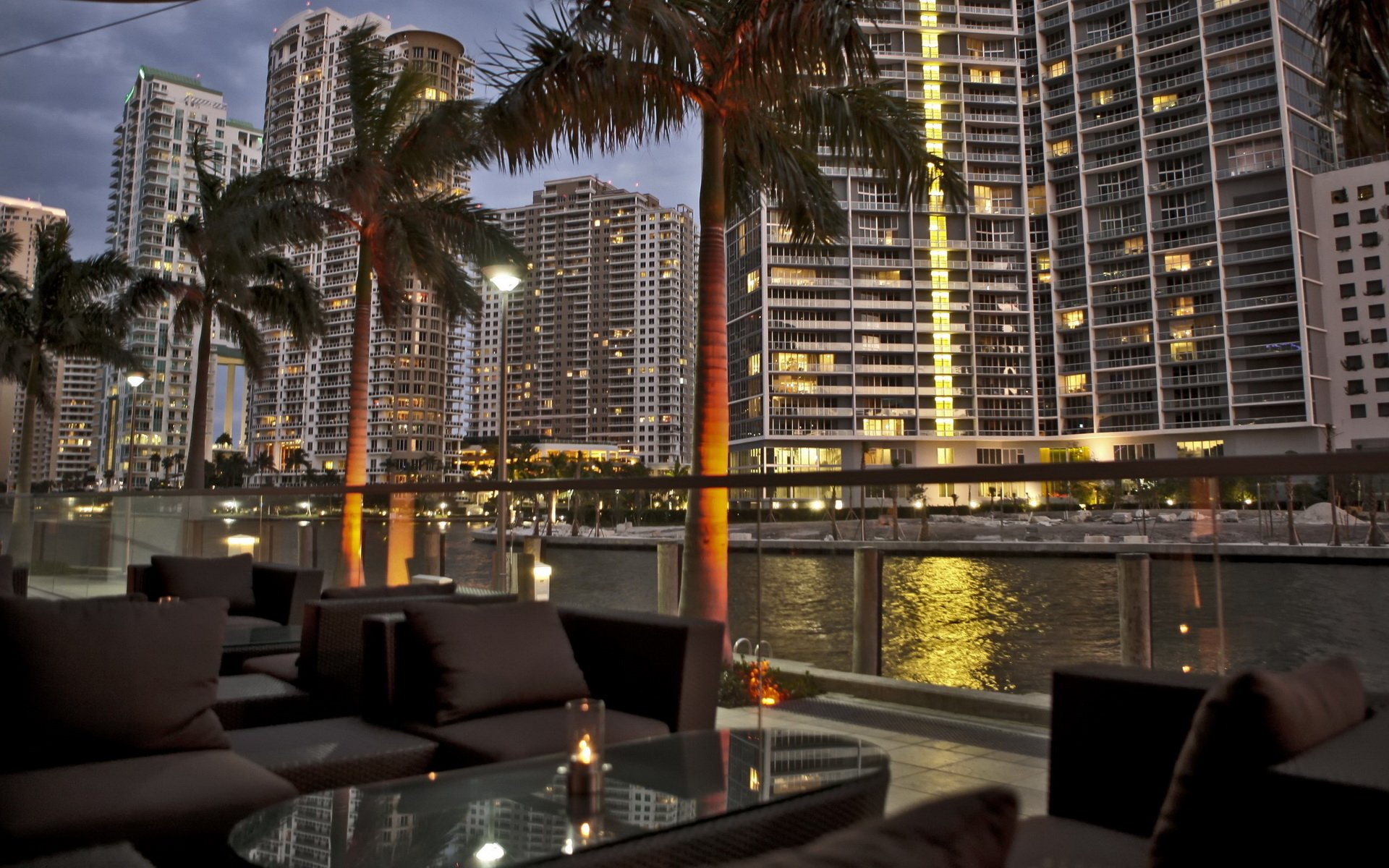 Miami HD Wallpapers | Background Images