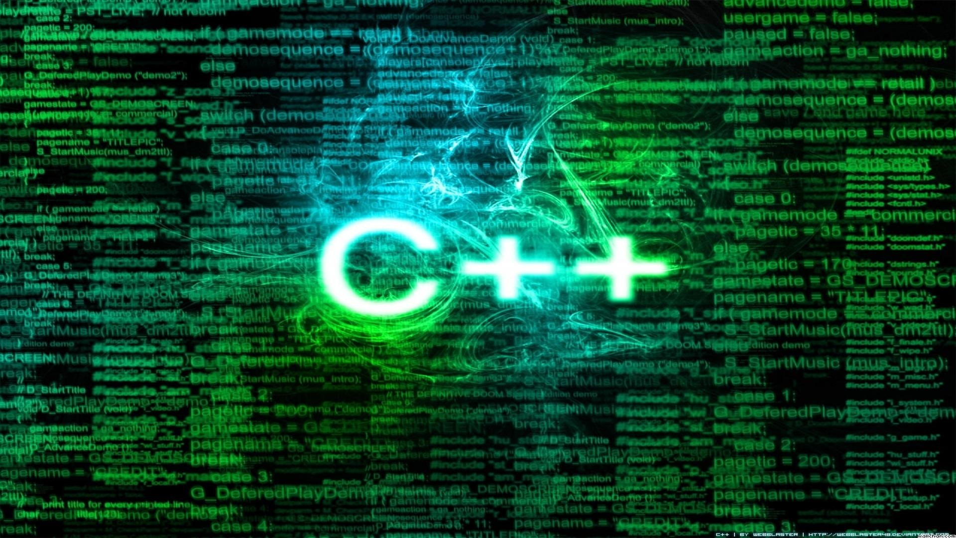 38 Programming Hd Wallpapers Background Images Wallpaper