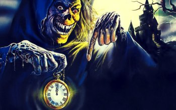 Movie - Creepshow 2 Wallpapers and Backgrounds
