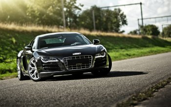 Vehicles - Audi Wallpapers and Backgrounds ID : 430304