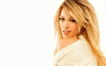 Celebrity - Hilary Duff Wallpapers and Backgrounds ID : 430589