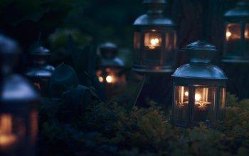 Amazing Wallpaper Night Lantern - thumb-350-430607  Trends-117961.jpg