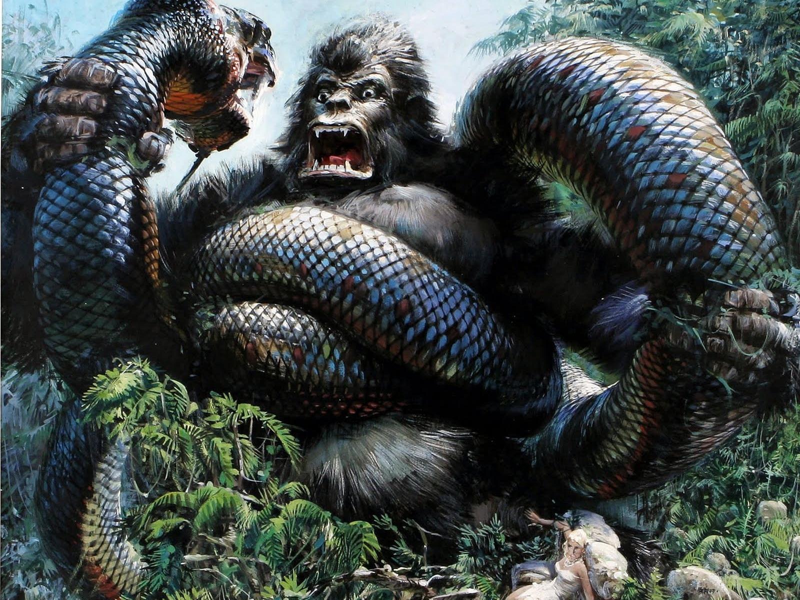 Kong Skull Island French
