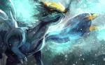 Preview Pokémon