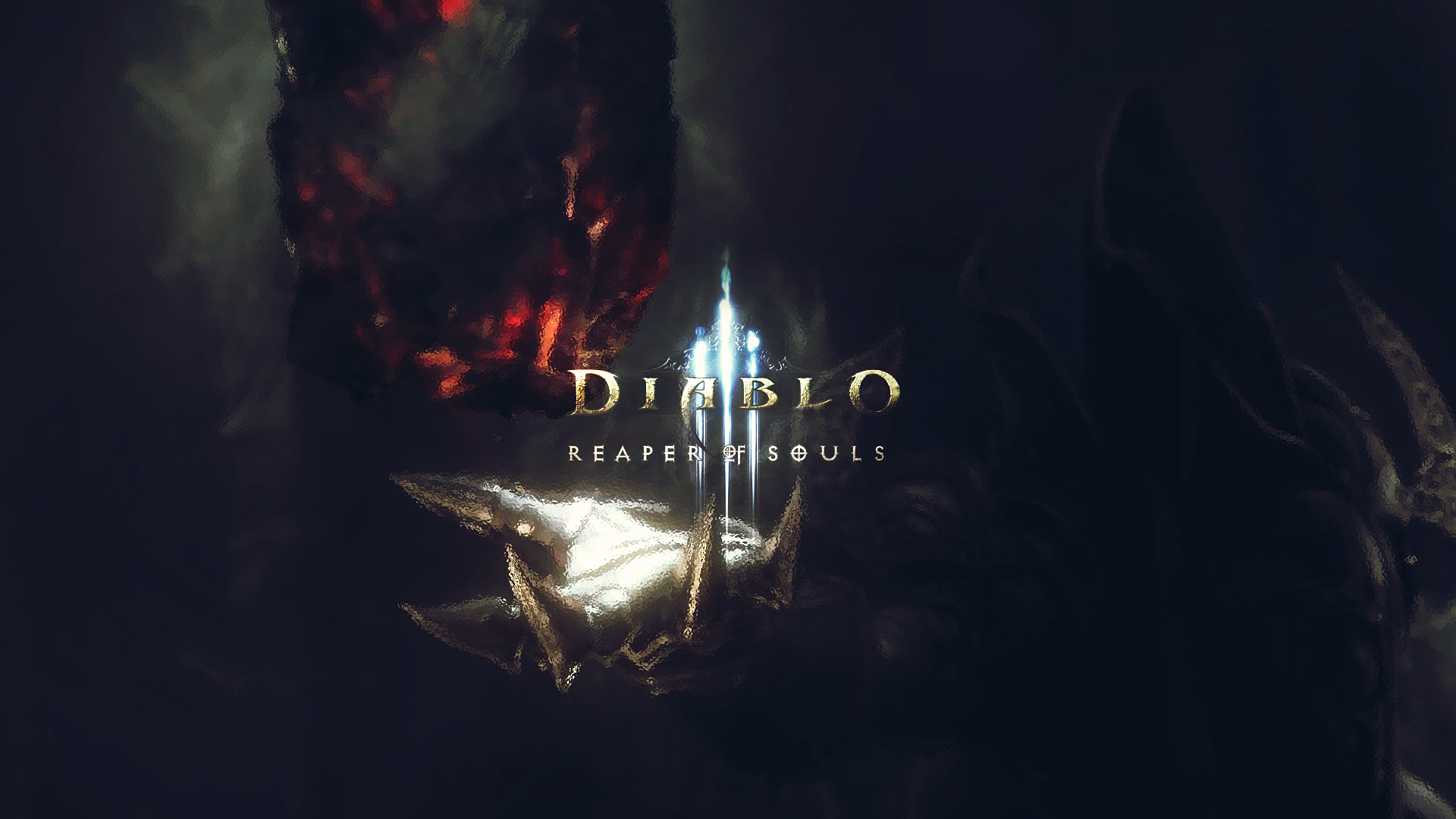 Diablo III: Reaper Of Souls Full HD Wallpaper and ...