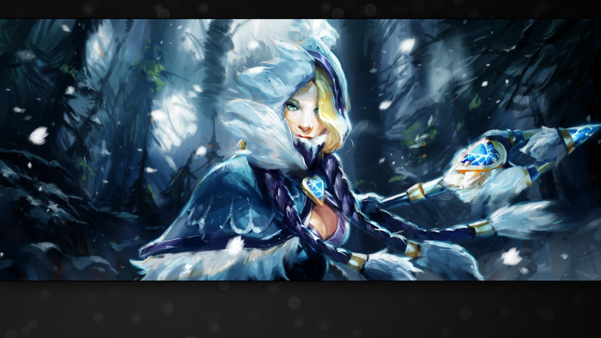 1546 Dota 2 Hd Wallpapers Background Images Wallpaper Abyss