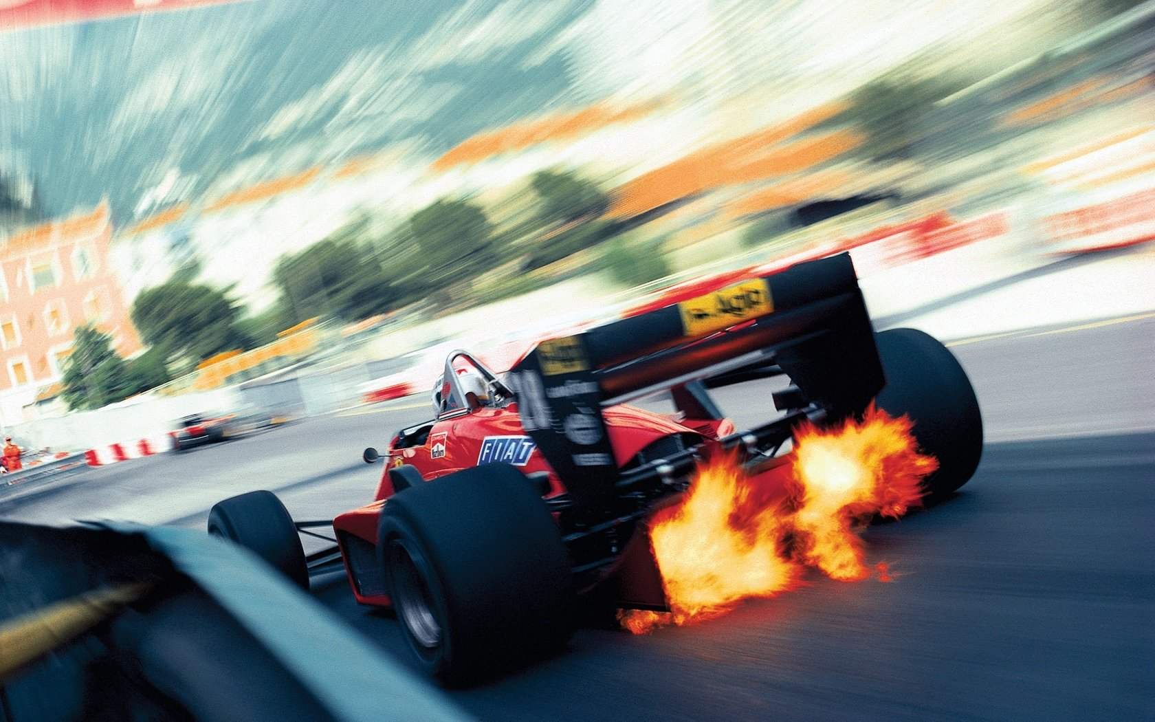 1491 Racing HD Wallpapers