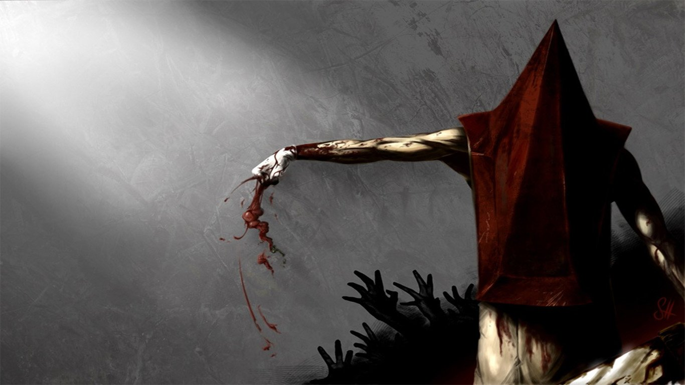 Silent Hill: Revelation Wallpaper and Background Image ...