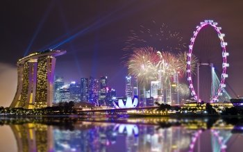 Man Made - Singapore Wallpapers and Backgrounds ID : 431478