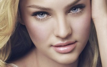 Women - Candice Swanepoel Wallpapers and Backgrounds ID : 431622