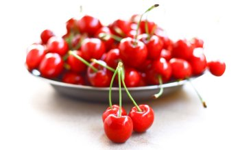 Alimento - Cherry Wallpapers and Backgrounds ID : 431644