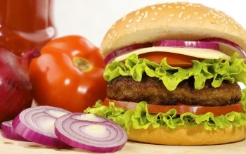 Food - Burger Wallpapers and Backgrounds ID : 431664